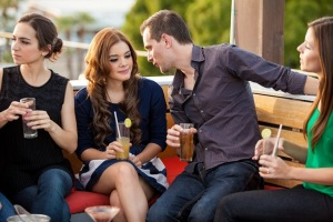 Ali je flirtanje varanje?