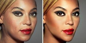 Zato ne boš nikoli izgledala kot Beyonce