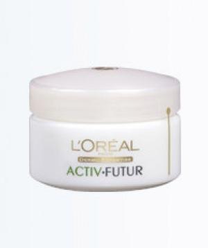cream activ-futur loreal